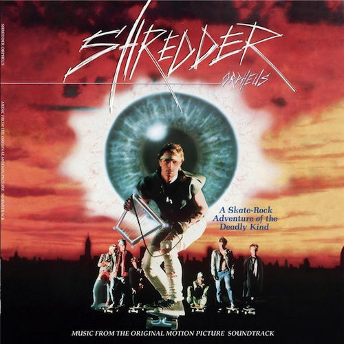 Shredder Vinyl Cover_low_res